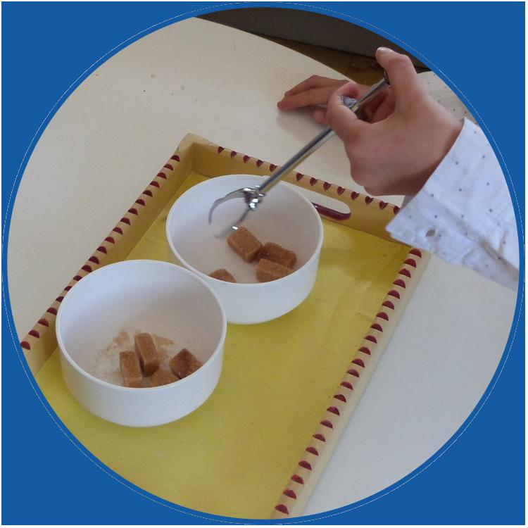 Méthode Montessori pour les mathématiques